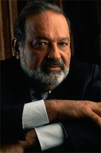 Carlos Slim, Grupo Carso (Mexico)