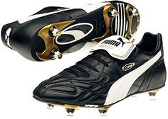 Puma King Pro SG 170 11 4 Herren Fußballschuhe, Größe Puma:8 [Textilien] - http://on-line-kaufen.de/puma/8-puma-king-pro-sg-herren-fussballschuhe