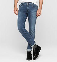 CALVIN KLEIN JEANS Skinny Jeans J3EJ302389793