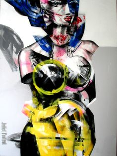 Juliet Foxtrot  Venetian Dream - 2010