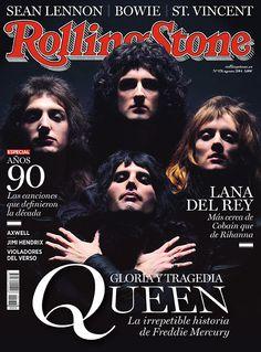 Revistas Archivo - Rolling Stone España
