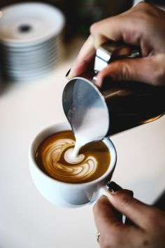 Heart Coffee: Changes Always Brewing                                                                                                                                                      More