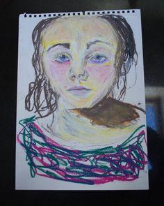 Painting38 Paintings, Art, Paint, Painting Art, Kunst, Draw, Painting, Portrait, Resim