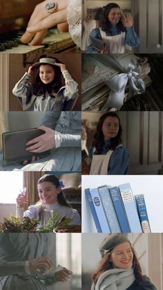 Anne Shirley, Diana Barry, Romantic Series, Gilbert And Anne, Anne White, Amybeth Mcnulty, Gilbert Blythe, Anne With An E, E Photo