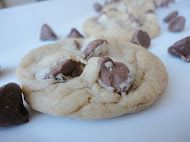 Soft chocolate chip cookies