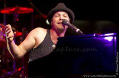 Gavin Degraw, Summerfest 2012, Milwaukee