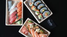 Where should you eat in Fitzroy and Collingwood? The Top 10 Must Eats are here from the super cheap to the expensive, we cover restaurants, cafes, bars. Uni Sea Urchin, Chicken Sushi, Sushi Rolls, I Want To Eat, Bento, Pantry, Melbourne, Seafood, Japanese