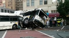 12 Best NJ Transit Ongoing Reckless Bus Drivers Killing Innocent