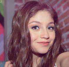 Soy Luna selfie #Luna
