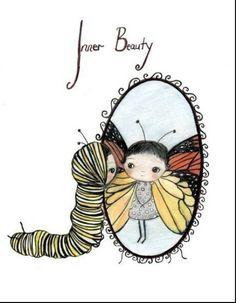 Sin cambio...no hay mariposas.