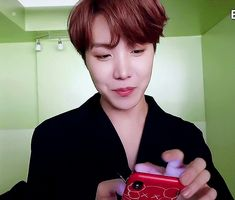 [BTS EPISODE] Hobi's MV Shooting #2