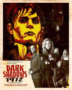 Dark Shadows #movie #poster #dark #shadows
