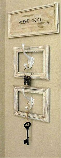 Cabides de molduras