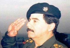 الشهيد عدنان خيرالله وزير الدفاع العراقي