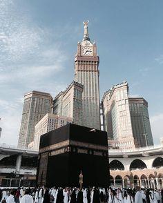 Semoga Kita Semua Bekesempatan di Panggil Allah ke Baitullah.. Aamiin .  Follow @MekahMadinahID @MekahMadinahID