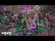 """A$AP Mob – """"Yamborghini High"""" (feat. Juicy J) - BOOOOOOOM TV - A daily selection of the best short films, music videos, and animations."""