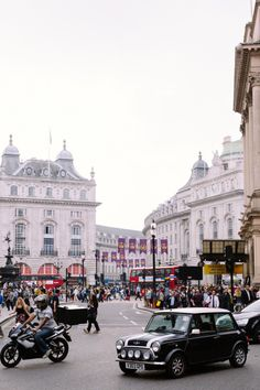 """englishsnow: """" long weekend in london by courtody """""""