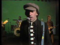 Jo Jo Zep & The Falcons - Shape I'm In (1979)