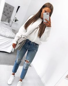 Swans Style is the top online fashion store for women. Shop sexy club dresses, jeans, shoes, bodysuits, skirts and more. Trendy Outfits, Fall Outfits, Cute Outfits, Fashion Outfits, Womens Fashion, Fashion Clothes, Teen Fashion, Teenager Outfits, College Outfits