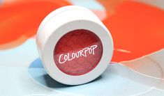 ColourPop Eyeshadow Animal