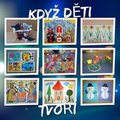 fotogalerie výtvarných prací dětí ve školce Gallery Wall, Halloween, Frame, Home Decor, Picture Frame, Decoration Home, Room Decor, Frames, Interior Design