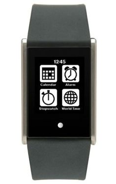 Phosphor Smartwatch