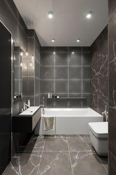 I'm glad to present you my new project from Kyiv! Bathroom Inspo, Master Bathroom, Bathroom Ideas, Art Studio Design, Home Trends, Bathroom Interior Design, Small Apartments, Corner Bathtub, Decoration