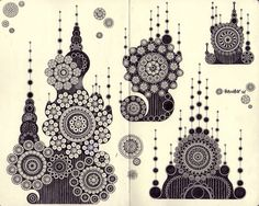 Castle,circles..castle,circles by ~Mashmuh on deviantART
