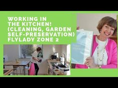 Working in the kitchen! (Cleaning, garden and self-preservation missions), Flylady Zone 2 Korean Language, Italian Language, Japanese Language, Flylady Zones, Flylady Control Journal, Daily Schedule Template, Spanish Language Learning, Thing 1, Alphabet Worksheets
