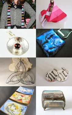 Here's our team challenge treasury for January!      --Pinned with TreasuryPin.com