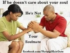 soulmate  (abstinence) God WILL Bless You For Waiting <3