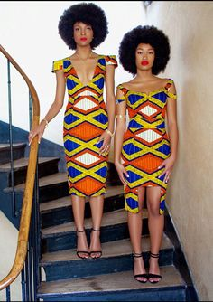 Designer: @by_natachabaco Photo: @voodart Models: @tiphvine @blacktwig