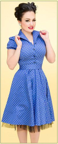 http://www.ebay.com/itm/Blue-Polka-Dot-Vintage-50s-Style-Rockabilly-Pinup-Dress-Retro-Swing-Size-XL-/181025176058?pt=LH_DefaultDomain_0=item2a25f0f9fa