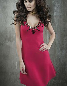 #lplovers #lancaperfume #inverno14 #vestido eshop.lancaperfume.com.br