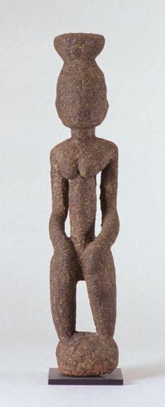 Mali - Arte y vida en África - La Universidad de Iowa Museum of Art