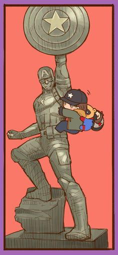 Wontor Soldor (sevenmileorz: I'm sorry about that, Coulson…)