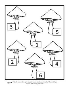 Autumn Nature, Nature Crafts, Kindergarten, Preschool, Clip Art, Activities, Education, Preschool Math, Children Garden