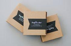 party in a box!  | amanda jones