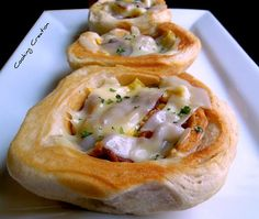 Bacon, Egg & Cheese Breakfast Biscuit Bowls  Linda Bauwin - CARD-iologist  Helping you create cards from the heart