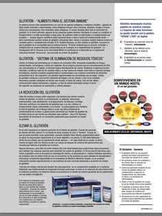 www.immunotec.com/hectoririarte #Immunocal #Glutation #Glutathione #MLM #Glutationonline #GSH #Bienestar #Desintoxicante #Antioxidante #Gripe #Influenza