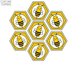 http://catchmyparty.com/blog/free-bumble-bee-party-printables-from-printabelle