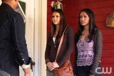 "The Vampire Diaries ""The Ties That Bind"" S3EP12"