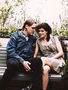 love - regine&win
