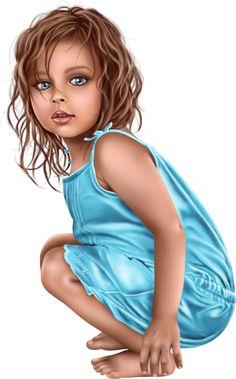 Grafik «børn» 3D. Diskussion om LiveInternet - Russisk service Online Diaries