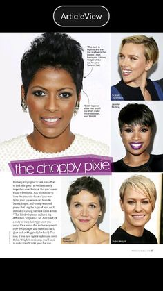Tamron Hall in April 2015 issue of Redbook.