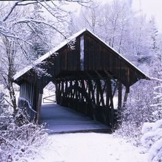 For a map of New Hampshire's covered bridges please visit www.jcbwalsh.com/map/nh/covered-bridge.php .