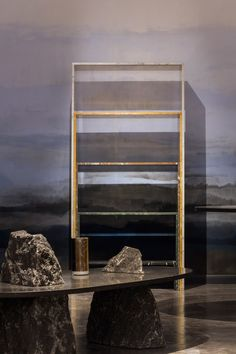 Fragments exhibition at Design Miami by Lex Pott and Calico.