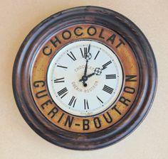Paris, France Reloj, time