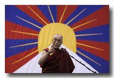 HH Dalai Lama for a Free Tibet
