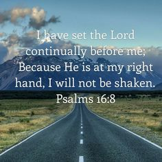 Verse of the day.